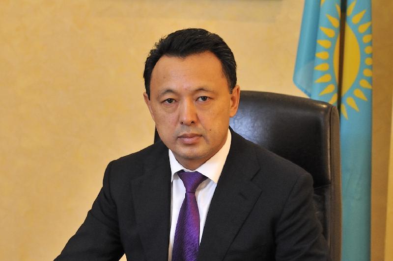 Глава «КТЖ» попросил Генпрокурора РК ужесточить наказание проводникам «Тальго»