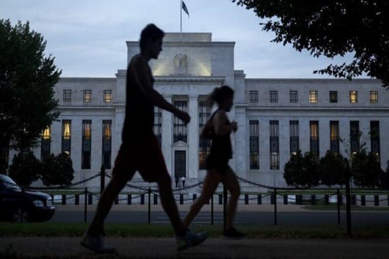 美联储2008年以来首次降息