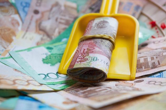 今日终盘汇率:欧元兑坚戈1:425.40 卢布兑坚戈1:6.0571
