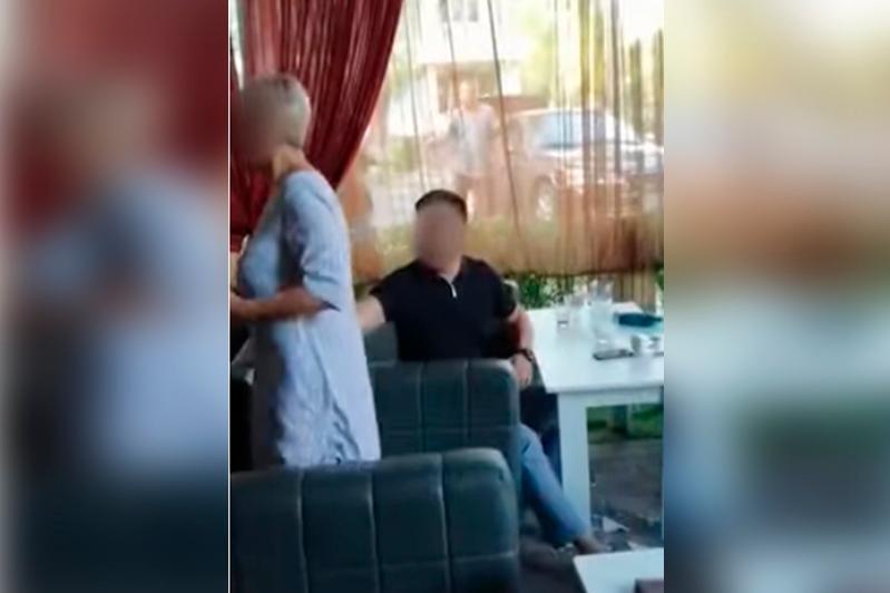 «Мен прокурормын!»: Полиция мас «прокурорды» іздеп жатыр