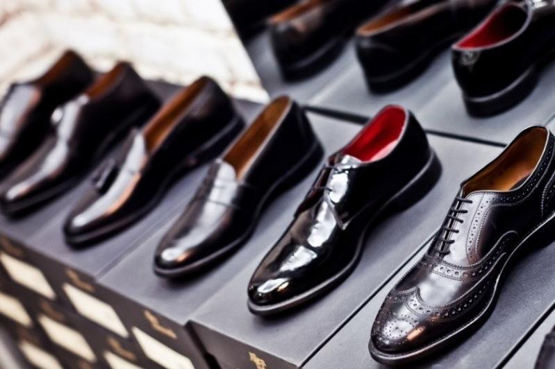 将启动鞋类商品强制标签管理试点