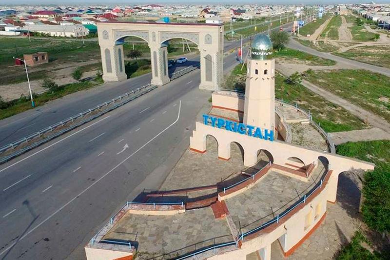 Қазақстанның туристік драйверіне айналады: Қиырдағы қазақтар Түркістан жайлы не дейді