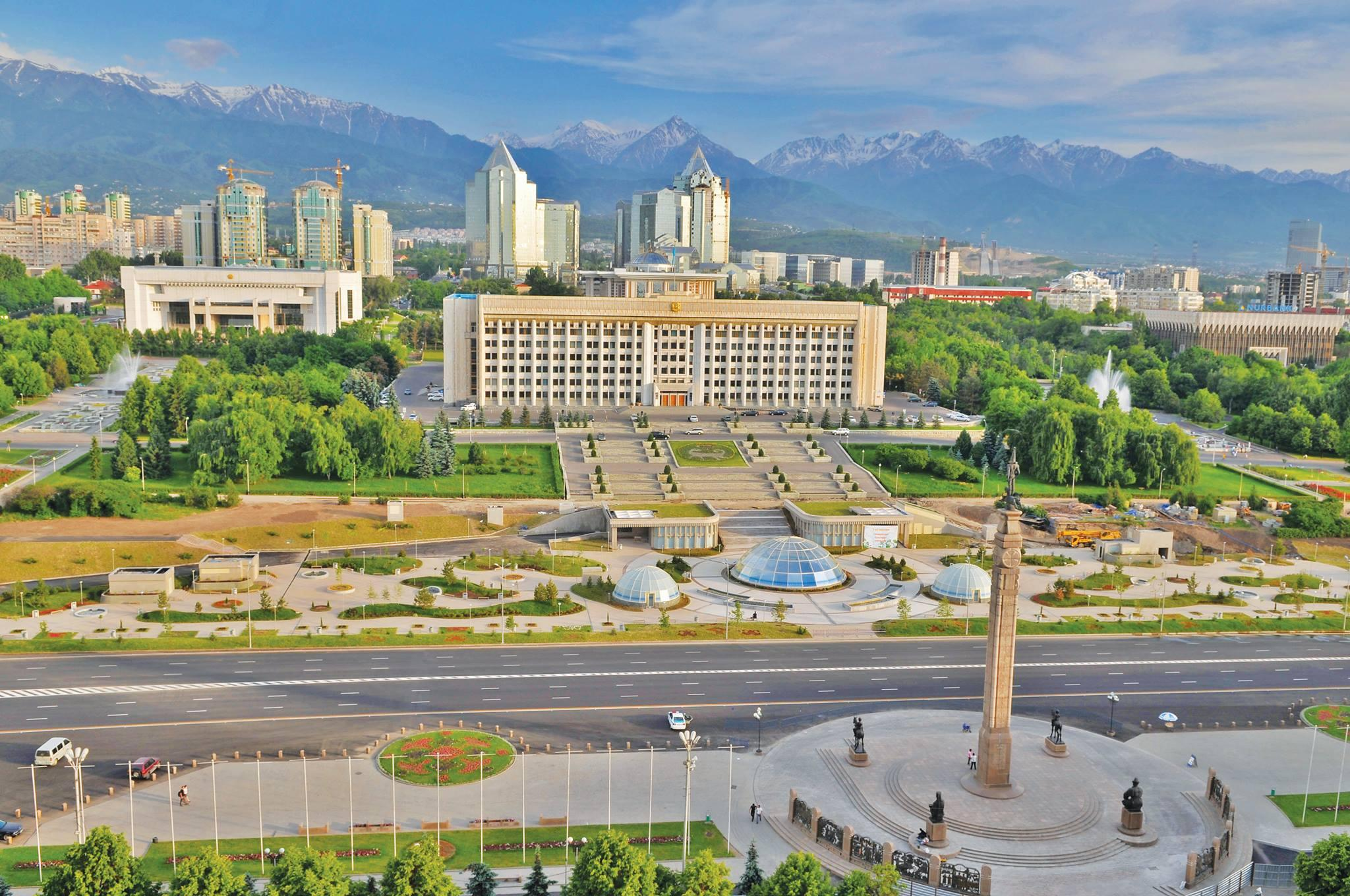 Акимат Алматы объявил о проведении Дней открытых дверей