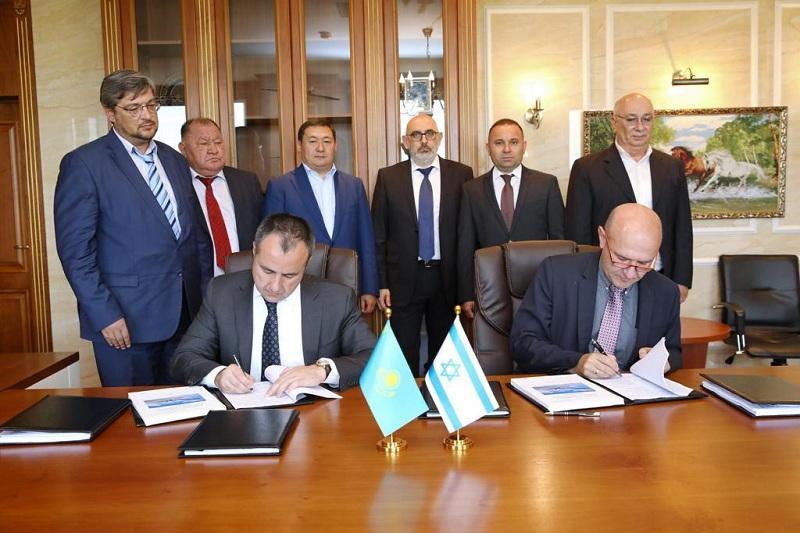 Подписан долгосрочный контракт по сборке БПЛА в Казахстане