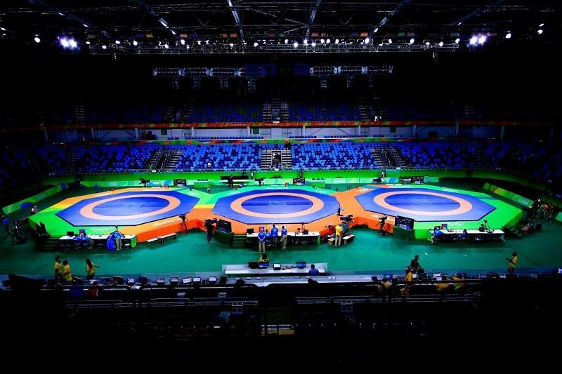 Poland Open халықаралық турнирінде балуан қыздар екі медаль жеңіп алды
