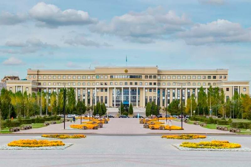 哈萨克斯坦外交部就美国退出《中导条约》发表声明
