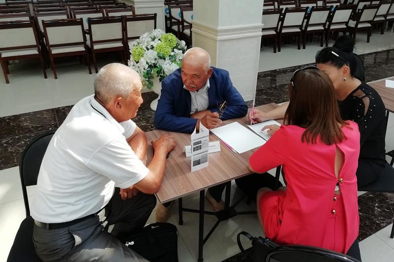 Около 1500 человек получили бесплатные консультации от медиаторов в Карагандинской области