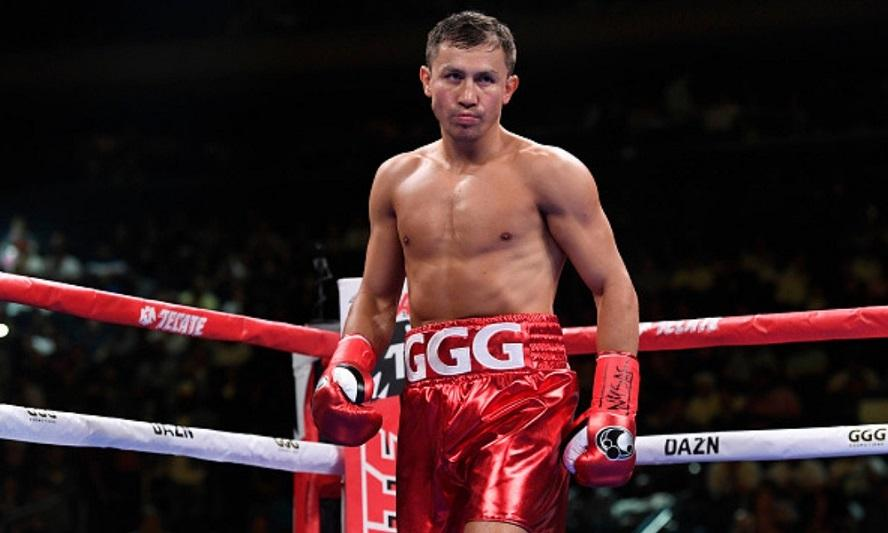 Gennady Golovkin to fight for vacant IBF title