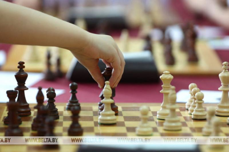 Minsk to host two international chess tournaments