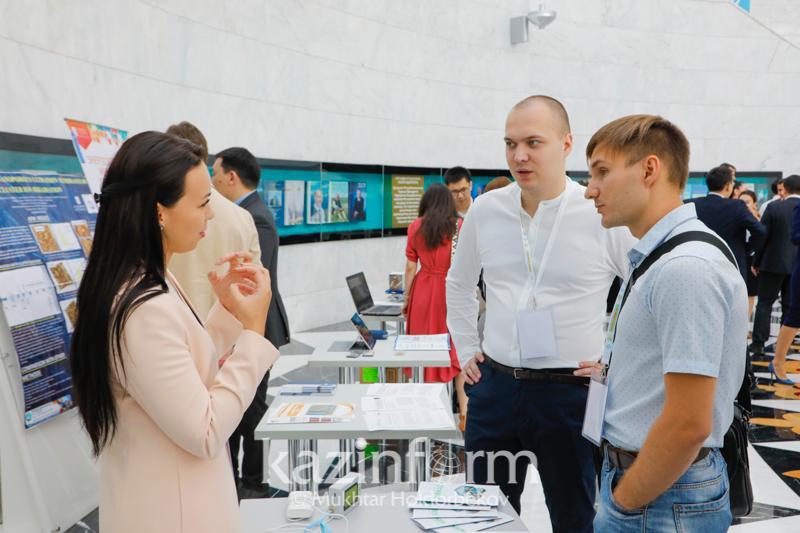 布拉拜国际青年科学家论坛在首都举行