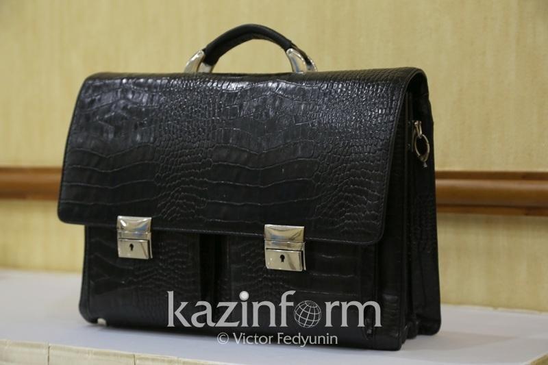 Назначен председатель правления «СПК «Shymkent»
