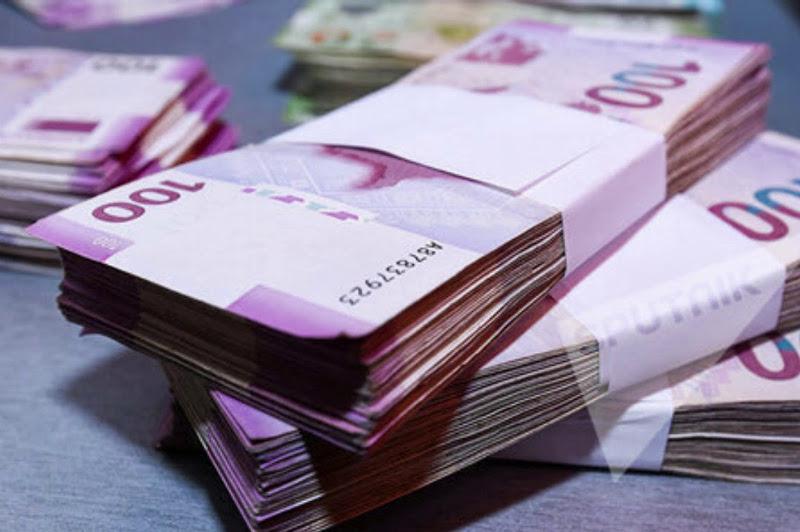 Азербайджан постепенно перестанет выпускать бумажные деньги