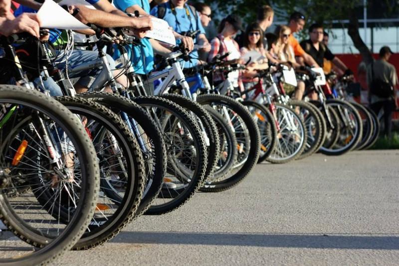 Елордада қайырымдылық велошеру өтеді