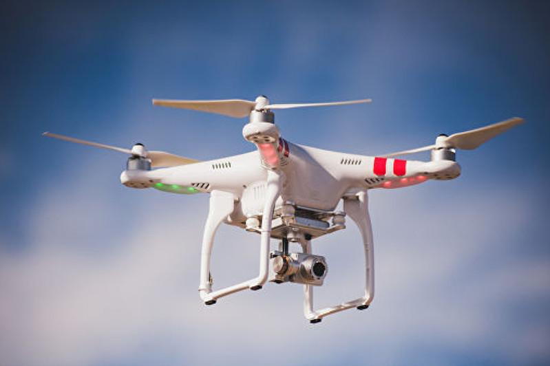 无人机违规飞入国防部建筑上空 机主被问责