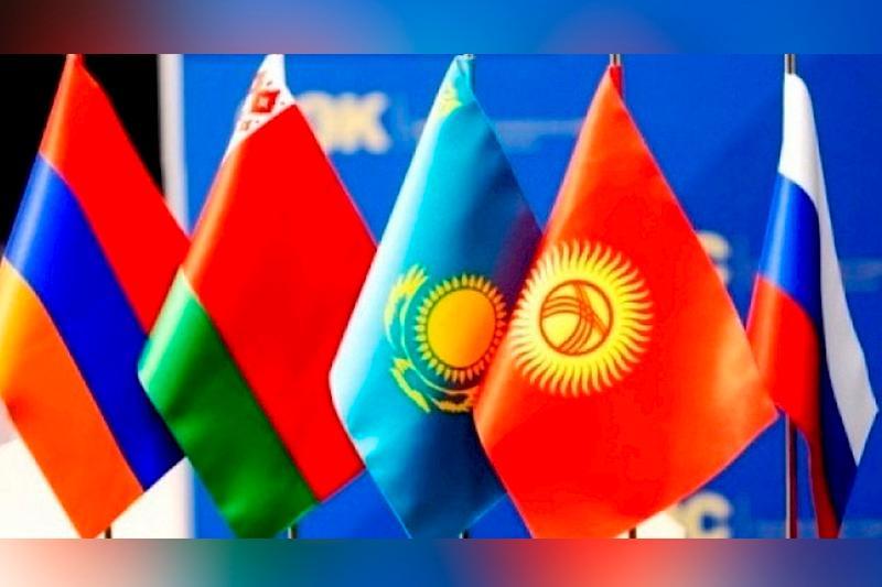 欧亚政府间理事会周年会议将在吉尔吉斯举行