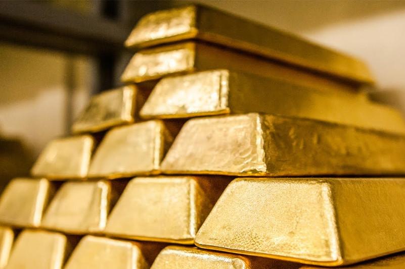托卡耶夫:今后国家基金储蓄资产中黄金份额将达到5%