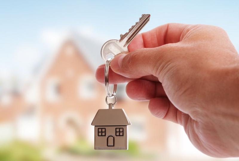176 многодетных акмолинских семей обеспечат жильем до конца года
