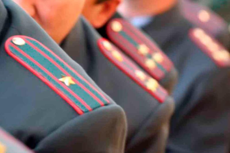 Ситуация в столице Кыргызстана спокойная – ГУВД Бишкека