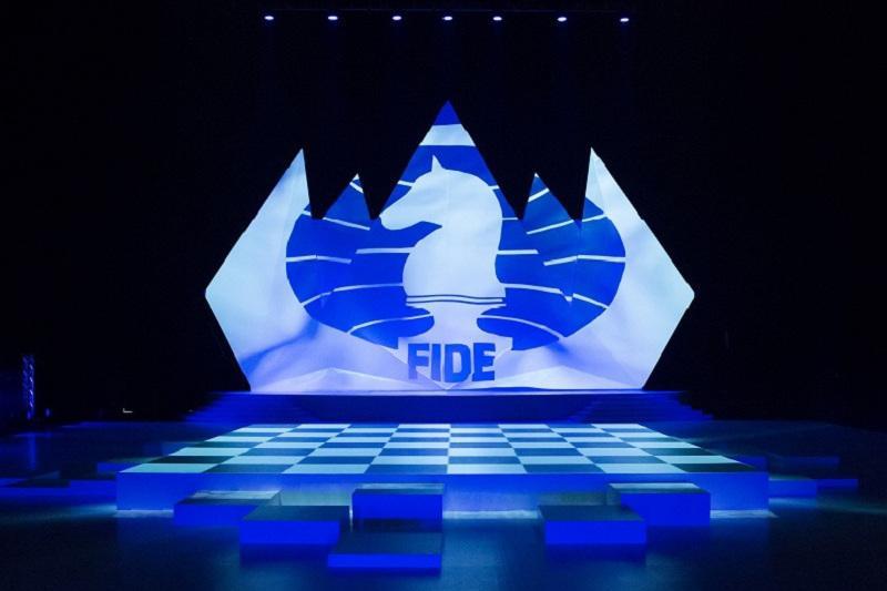Международная федерация шахмат стала партнером SILA