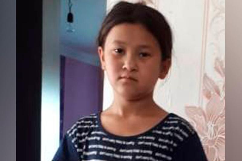 В Усть-Каменогорске разыскивают 12-летнюю девочку
