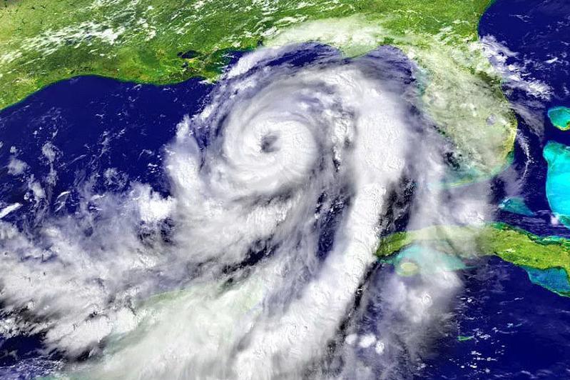 Қытайға алапат тайфун жақындап келеді