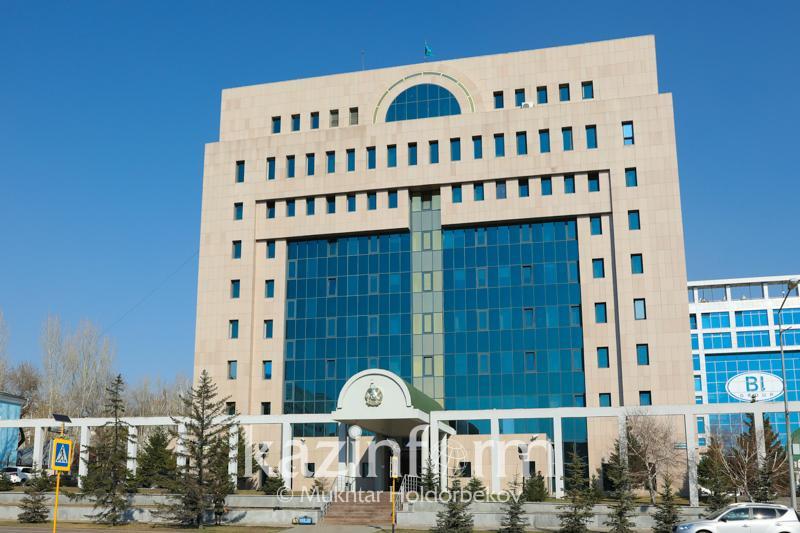 ҚР ОСК: Біздің серверлерден деректердің таралып кетуі мүмкін емес