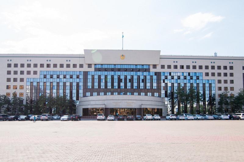 Елорда әкімдігі Арыста көз жұмған «Астана РЭК» қызметкерінің жақындарына көңіл айтты