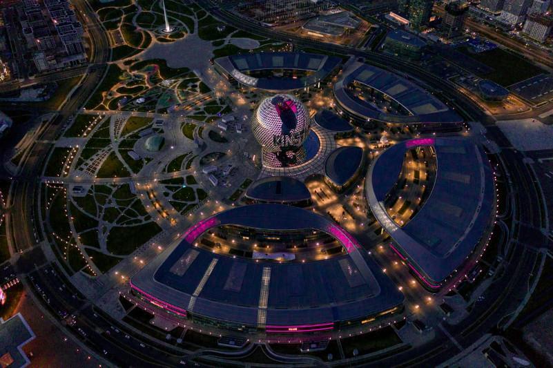 МФЦА и Евразийская экономическая комиссия подписали План совместных мероприятий