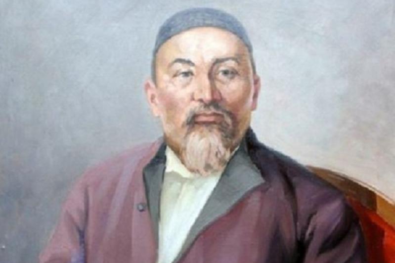 历史上的今天--阿拜•库南拜耶夫诞生