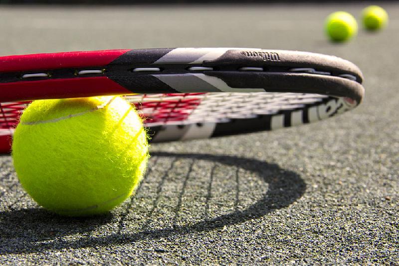 Теннис: Кукушкин мен Зарина Дияс Цинциннати турнирін сәтті бастады