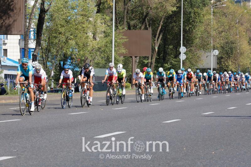 Комментатор Eurosport оценил предстоящую велогонку Tour of Almaty-2019