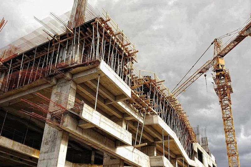 Восемь тысяч квартир строят в Актюбинской области