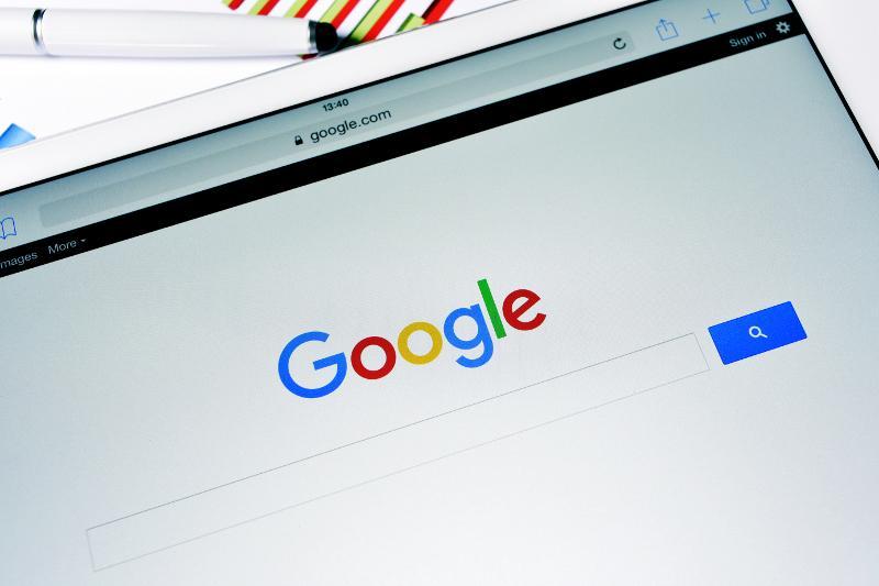 80% пользователей столкнулись со сбоями в работе поисковика Google