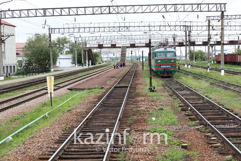 Новый железнодорожный вокзал Караганды планируют сдать в октябре