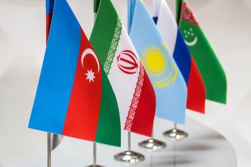 里海沿岸各国政府签署经贸合作协议