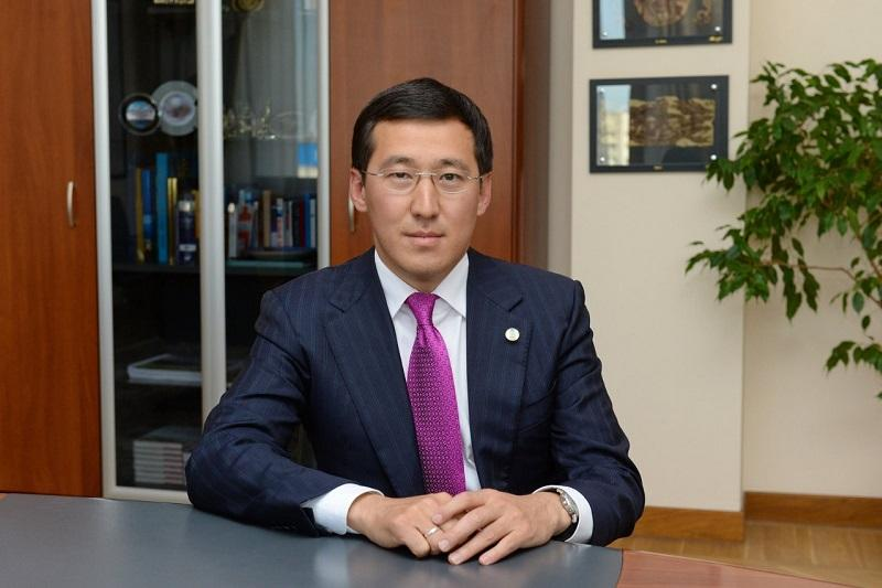 Алматы әкімінің орынбасары Ерлан Әукенов қызметінен кетті