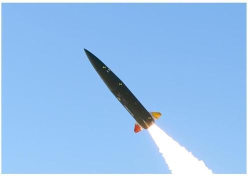 韩军地对地制导武器或2021年服役