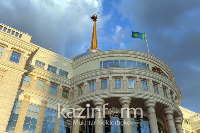Глава государства прекратил полномочия Бырганым Айтимовой и Аскара Бейсенбаева