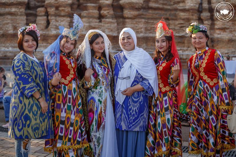 Нұр-Сұлтанда «Шығыс қырлары» фестивалі өтті