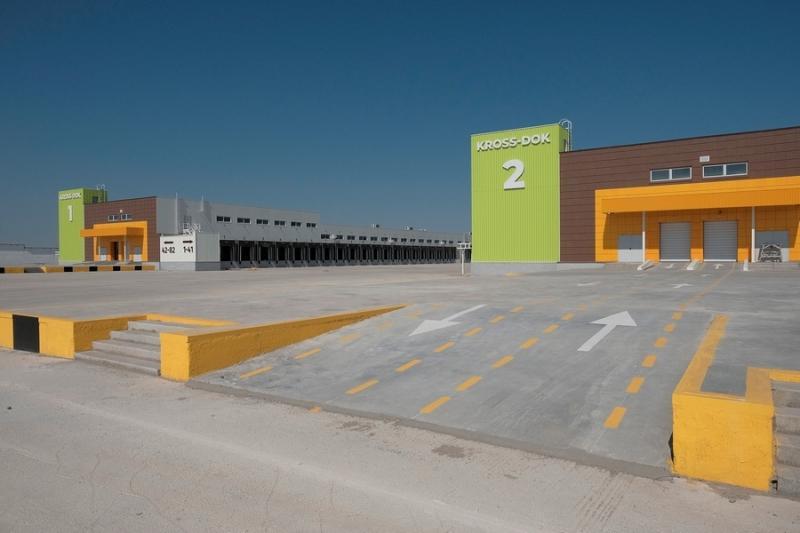 Қарағандыда еліміз бойынша ең ірі көтерме-тарату орталығы ашылады