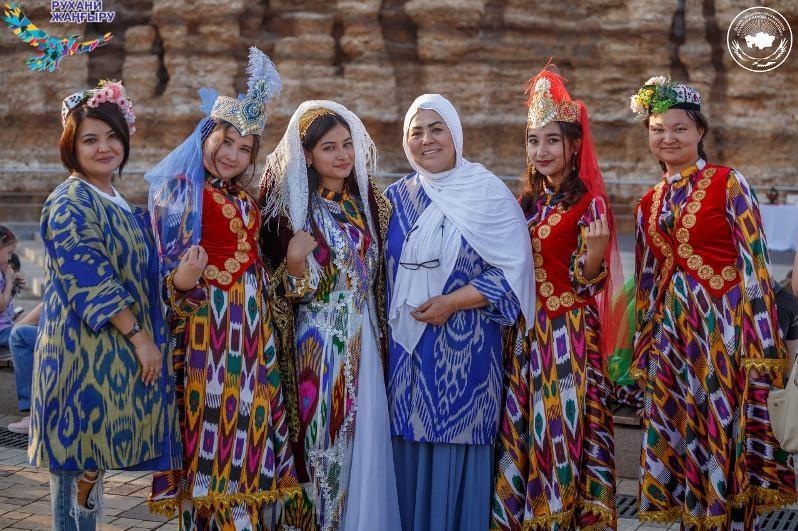 Фестиваль «Грани Востока» состоялся в Нур-Султане
