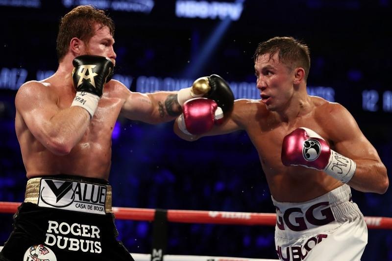 Бокс: ТОП-6 самых ожидаемых реваншей