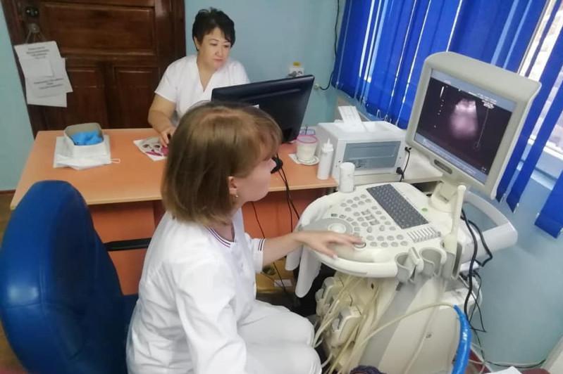 Об итогах аудита в медучреждениях Алматы рассказал аким города