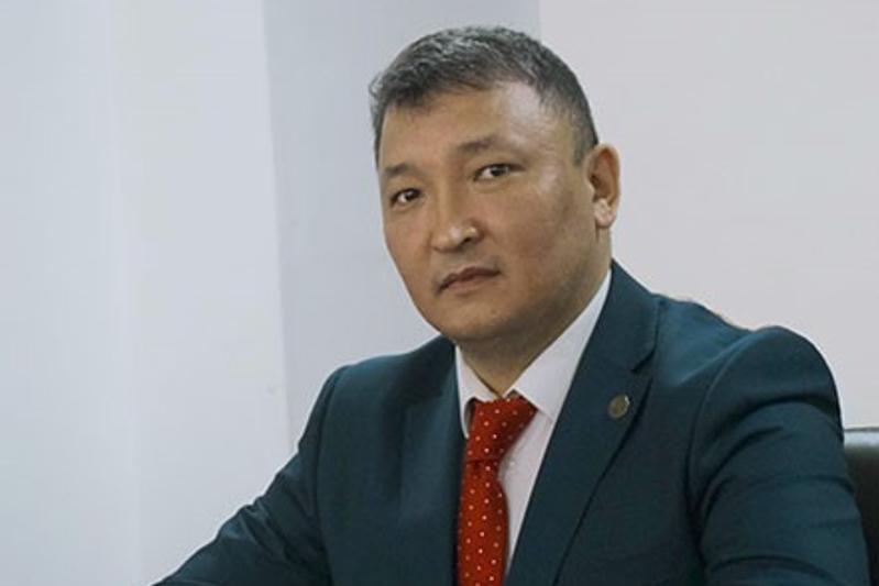 Түркістан облысында басқарма басшысы болып Рақымбек Жолаев тағайындалды