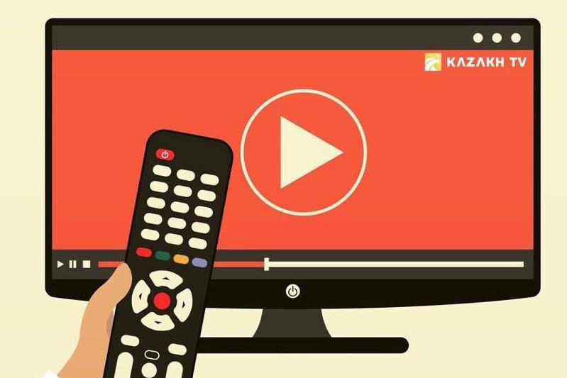 «Kazakh TV» «Turksat» жерсерігі арқылы ақпарат тарата бастады