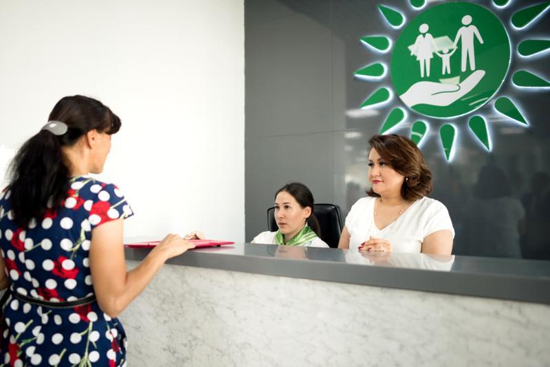 Нұр-Сұлтан, Алматы, Шымкент қаласында жаңа ХҚО ашылады