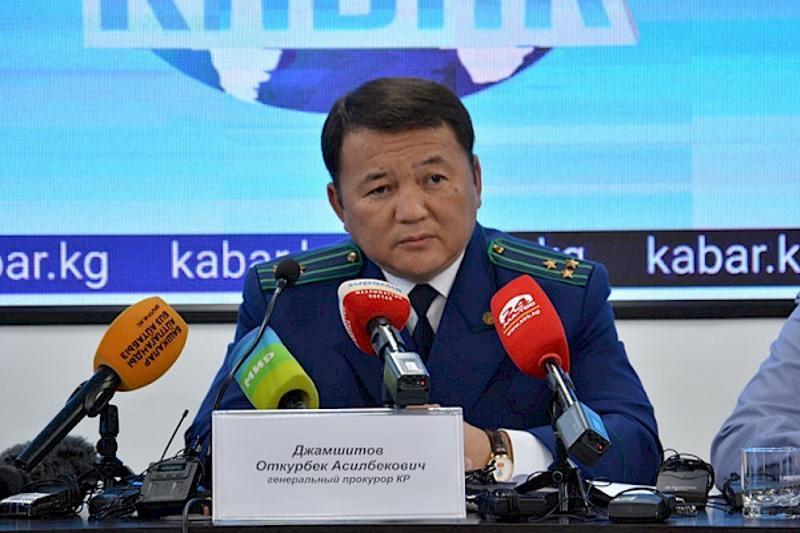 События в Кой-Таше: в чем подозревается Атамбаев и его сторонники