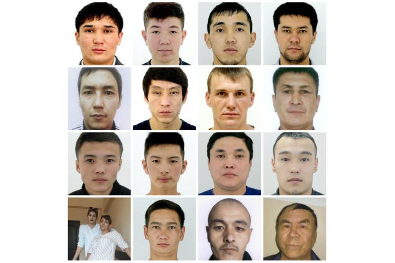 Алматы полициясы қалта ұрыларының суреттерін жариялады