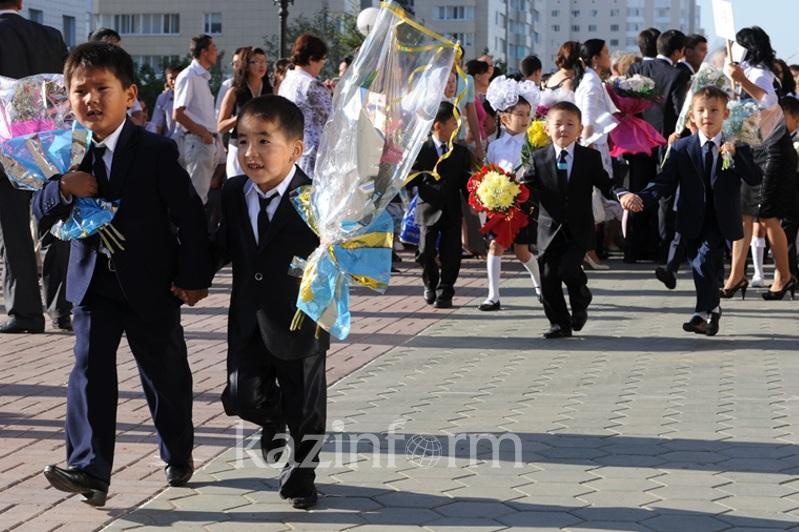 教科部:今年小学新生人数超40万