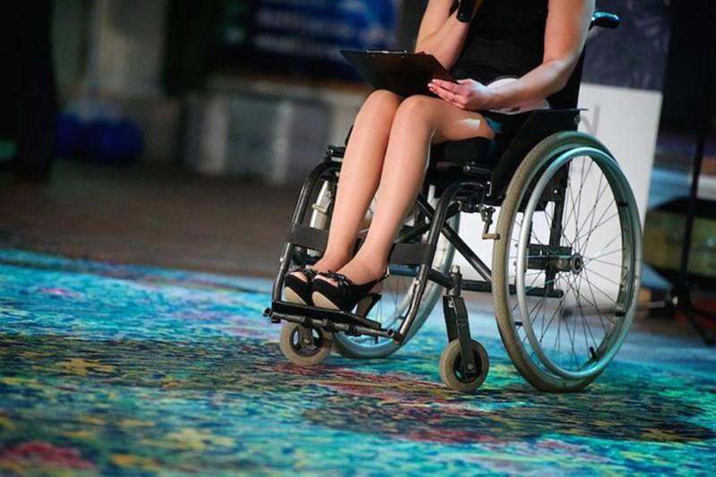 Права и интересы женщин с инвалидностью обсуждают на конференции в Алматы